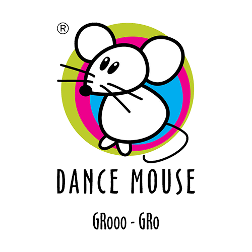 Dance Mouse Logo