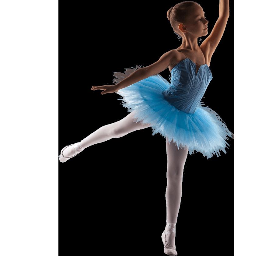 Dance Mouse Ballerina